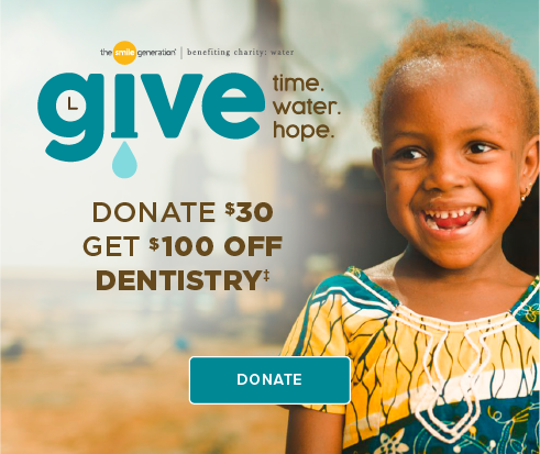 Donate $30, Get $100 Off Dentistry - Bernardo Heights Dental Group