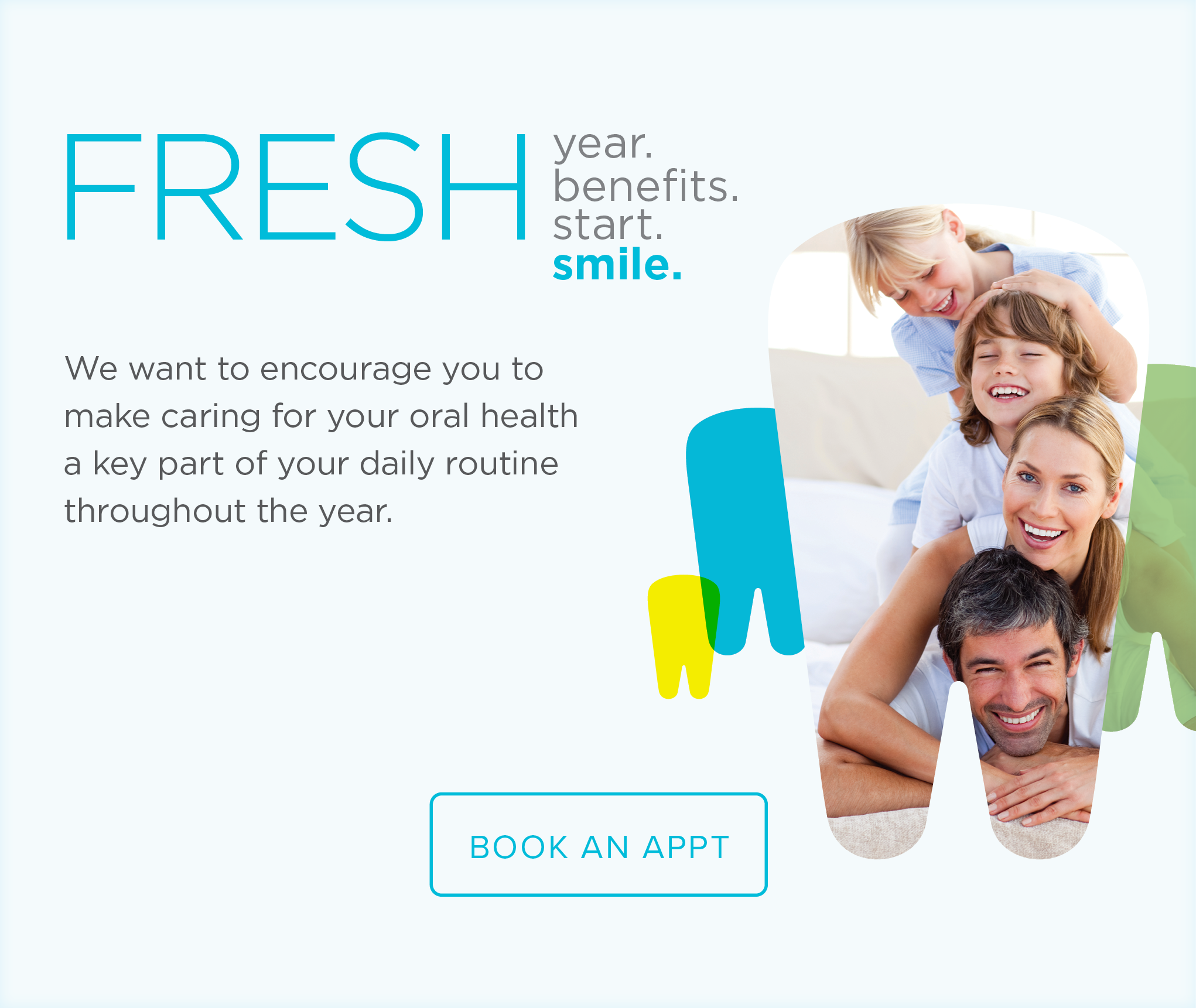 Bernardo Heights Dental Group - Make the Most of Your Benefits