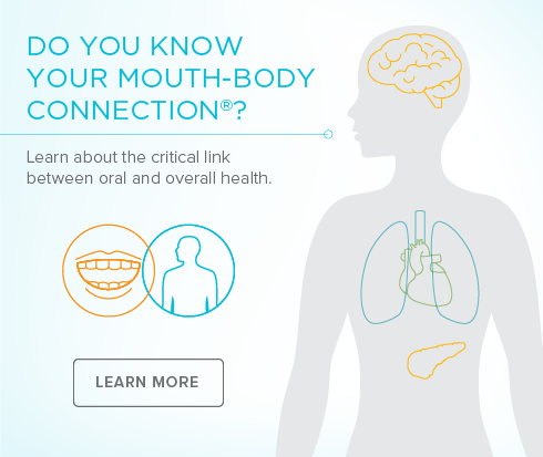 Bernardo Heights Dental Group - Mouth-Body Connection